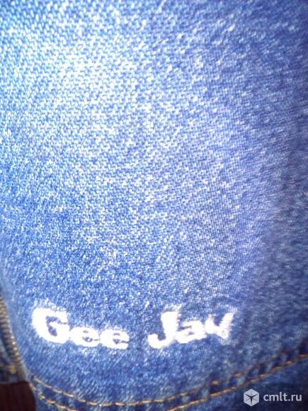 Продажа джинсовой куртки.. Фото 3.