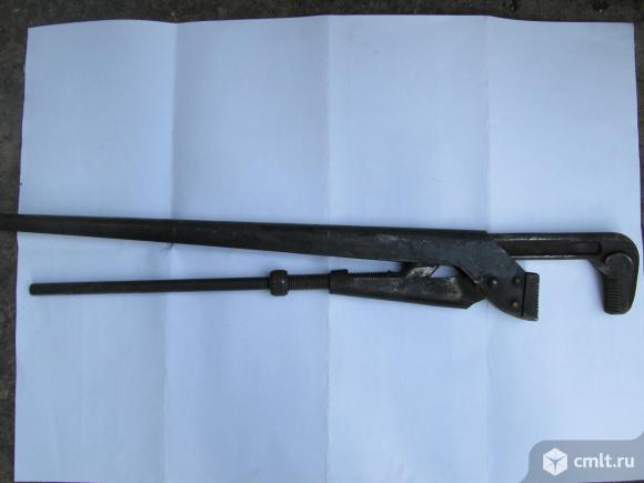 Ключ трубный рычажный длиной 0,8 м