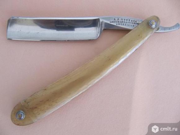 Опасная бритва. Фото 1.