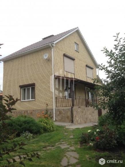 Дом 165,6 кв.м