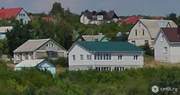 Дом 215 кв.м
