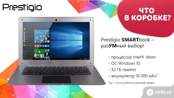 Планшет Prestigio Smartbook 141A03