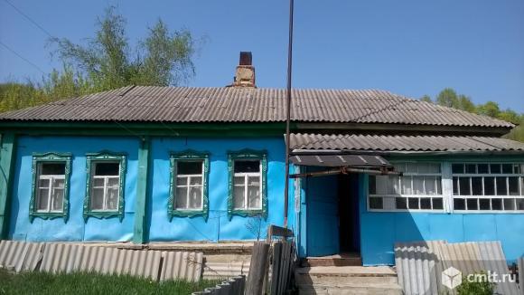 Дом 52 кв.м