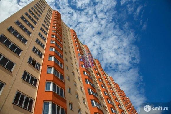 2-комнатная квартира 66,26 кв.м