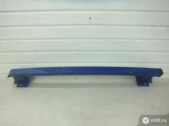 Усилитель заднего бампера FIAT DOBLO 05- б/у 46810684 3*. Фото 1.