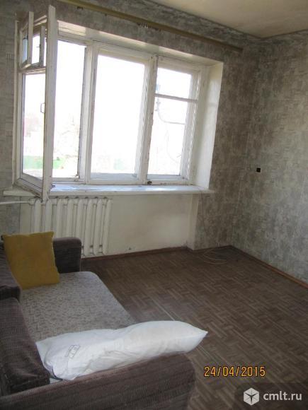 Две комнаты 26,6 кв.м