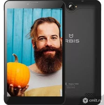 """Как новый 8"""" Планшет Irbis TZ852 8 Гб 3G черный"""