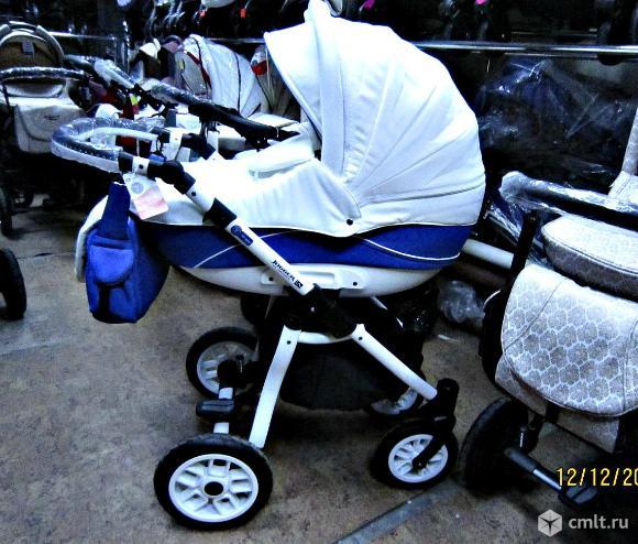 Недорого продажа детских современных колясок 2в1 3в1 4в1