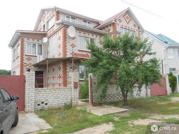 Дом 225 кв.м
