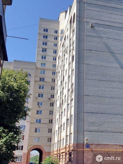 1-комнатная квартира 48 кв.м