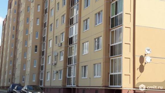 2-комнатная квартира 60,84 кв.м