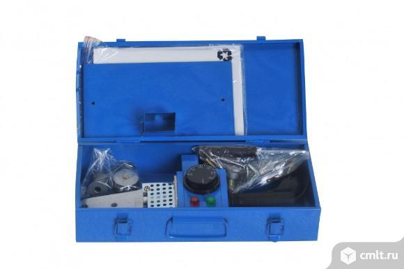 Сварочный аппарат для ПП труб