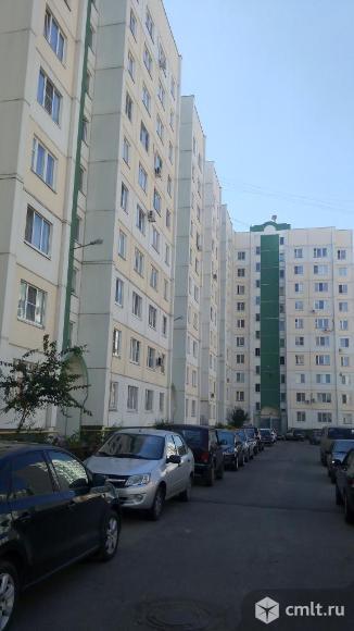 """2-комнатная квартира 55 кв.м     ул.9 января,д.241/10,мкр """"Новый"""""""