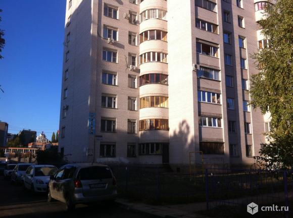 2-комнатная квартира напротив Гимназии №2 в современном кирпичном доме в обжитом зеленом районе