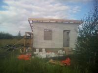 Кирпичная кладка. Дома. Заборы. Барбекю.  Строительные, бетонные работы. Газосиликатные работы. Кровля. Возможны малые объемы. Кладка лестниц.