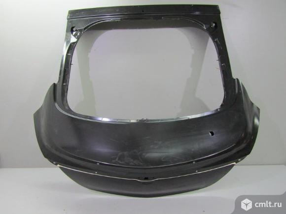 Крышка багажника OPEL INSIGNIA 09- новая. Фото 1.