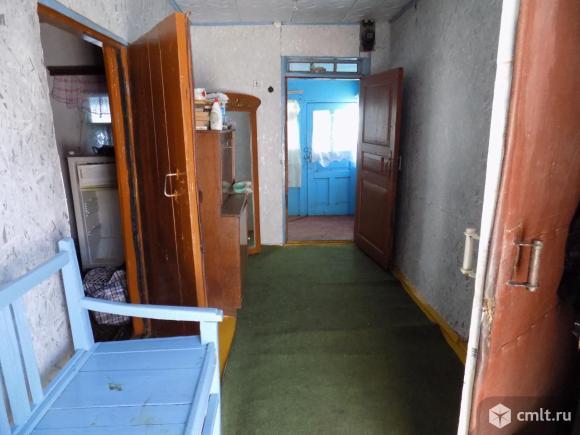 Дом 43 кв.м