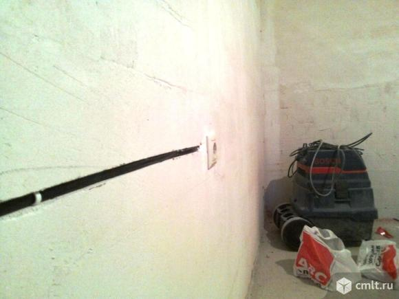 Услуги электрика. Вызвать электрика в Воронеже. Монтаж освещенияЭлектромонтажные работы в квартирах,коттеджах,частных домах, офисах,жилых помещениях.Мелкий ремонт электрики. Устранение неисправностей