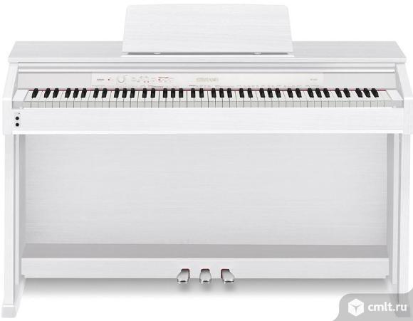 Цифровое фортепиано Casio Celviano AP-450