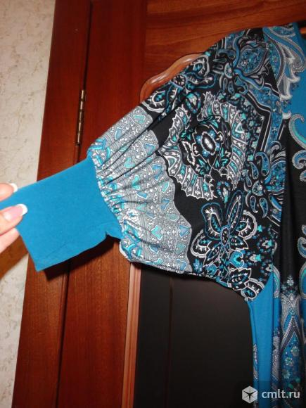 Женское платье. Фото 3.