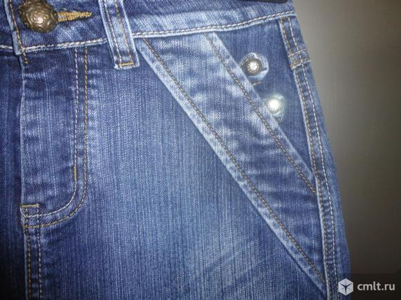 Отличная джинсовая юбка