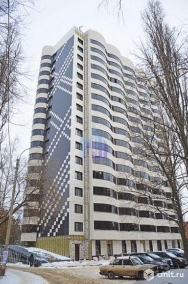 2-комнатная квартира 68,42 кв.м