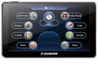 Навигатор Digma DS502N (Navitel)