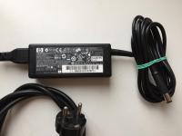 Для ноутбука HP сетевой адаптер (блок питания)