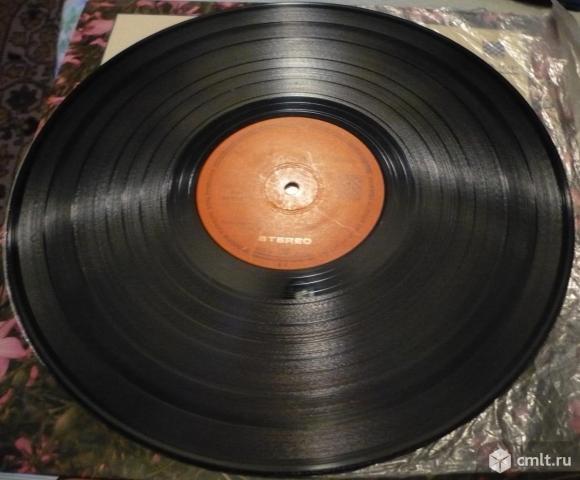 """Грампластинка (винил). Гигант [12"""" LP]. Bergendy. Beat Ablak [Популярные шлягеры]. 1971. Pepita.. Фото 8."""