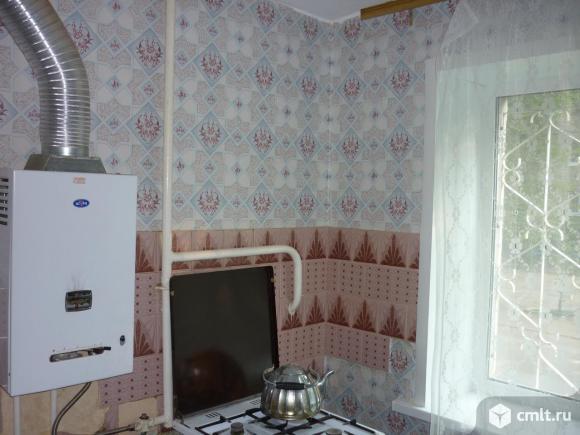 1-комнатная квартира 30,2 кв.м