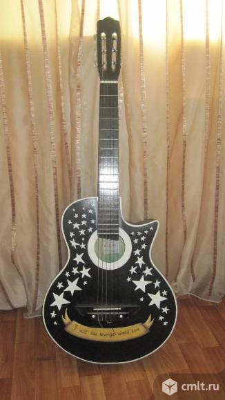 Гитара цена воронеж