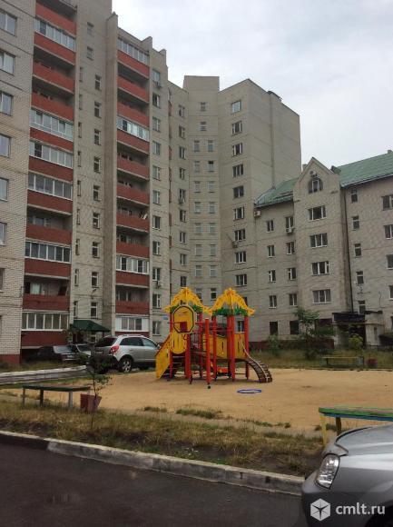 Лесная Поляна-3 массив, №19. Однокомнатную квартиру