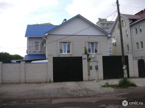 Часть дома 238 кв.м