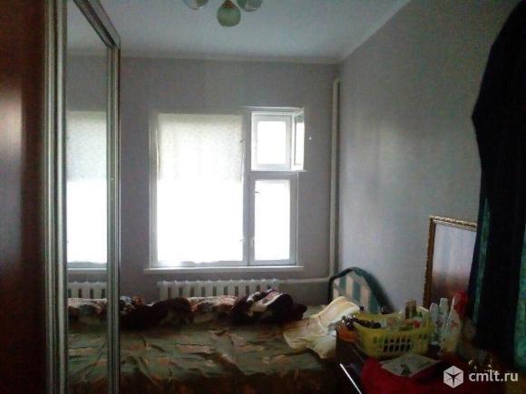 Часть дома 63 кв.м