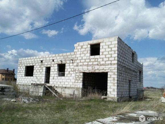 Дом п. Колодезный