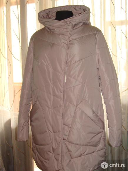 Куртки в размерах макси