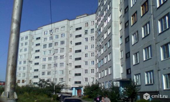 2-комнатная квартира 50,8 кв.м