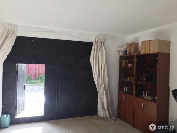 Капитальный гараж 30 кв. м