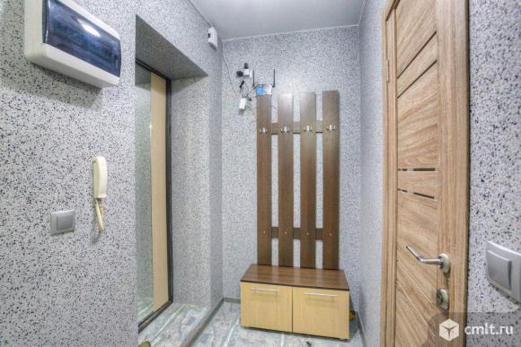 2-комнатная квартира 62 кв.м