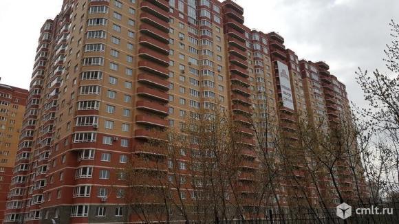 5-комнатная квартира 111,1 кв.м