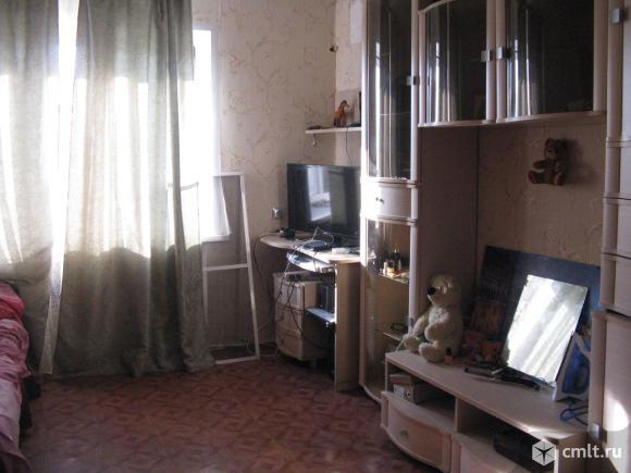 1-комнатная квартира 17 кв.м