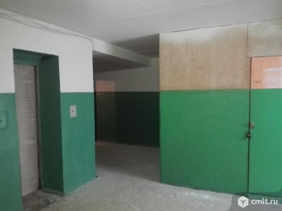 1-комнатная квартира 36,6 кв.м