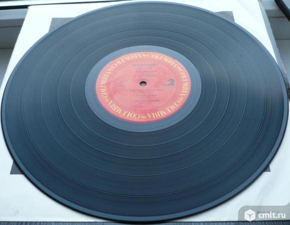 """Грампластинка (винил). Гигант [12"""" LP]. Stabilizers. Tyranny. (C)(P) 1986 CBS Inc. BFC 40264. USA.. Фото 8."""