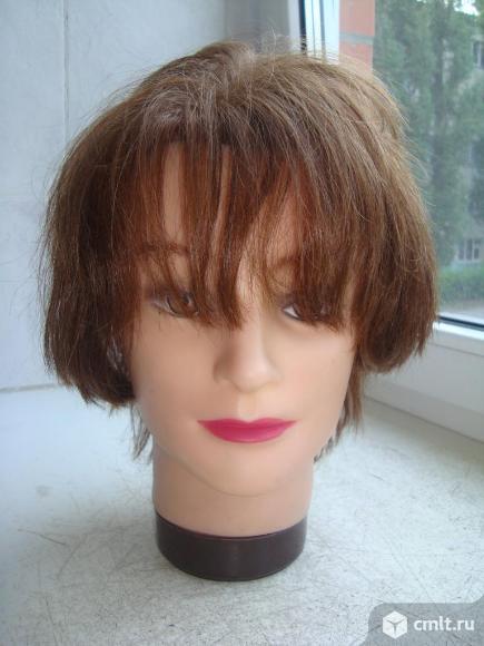 Продам манекен голову для парикмахера