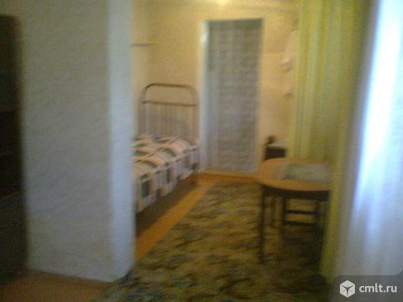 Часть дома 24 кв.м