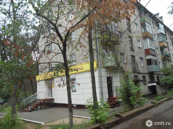 1-комнатная квартира 30,9 кв.м