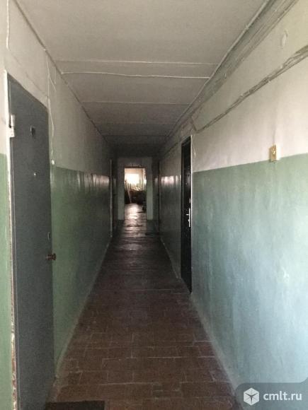 1-комнатная квартира 27,7 кв.м