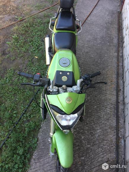 Мотоцикл Omaks  - 2012 г. в.