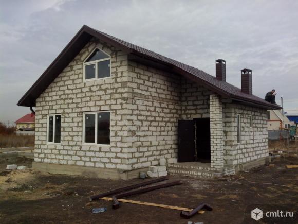 Дом 90 кв.м