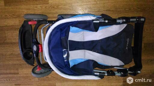Продаю детскую летнюю коляску